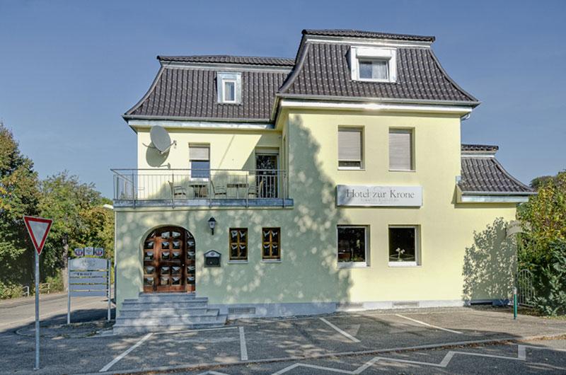 Hotel zur Krone Schwieberdingen